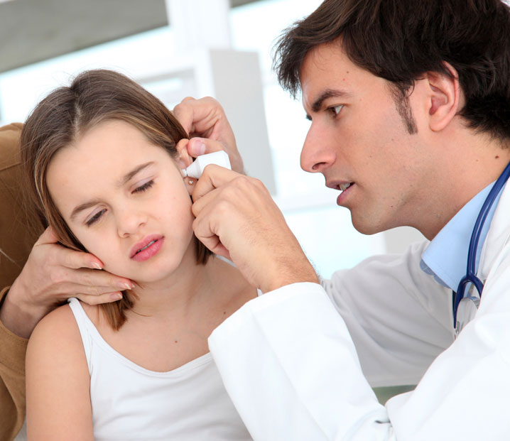 Santa Rosa Ear Infection Chiropractors