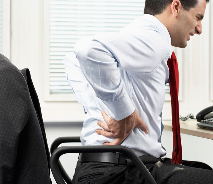 Santa Rosa Work Related Injury Chiropractors